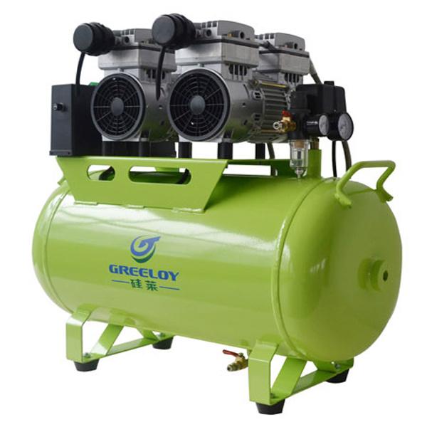 Silent Oil Free Air Compressor - China Compressor, Air Compressor