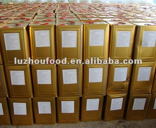 Food Additives Sorbitol Liquid 70% Food Grade