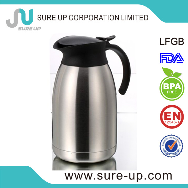 Fashion Design United Coffee Jug Water Pot, Coffee Kettle, Water Kettle for Drinking Ware