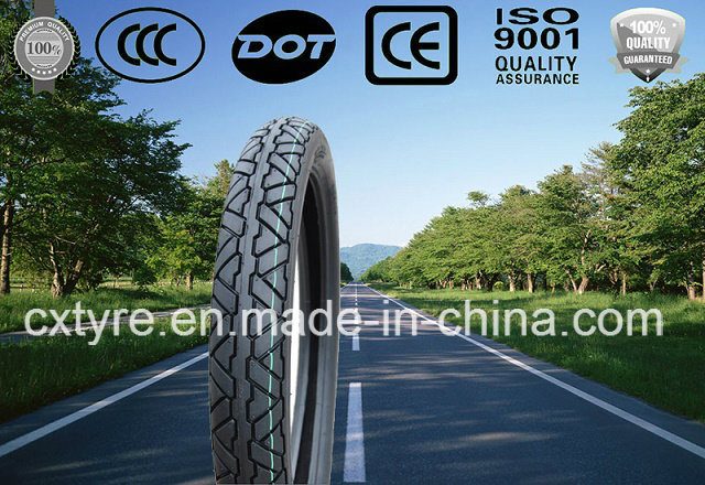 Street Stand Motorcycle Tyre / Motorcycle Tire 2.50-18