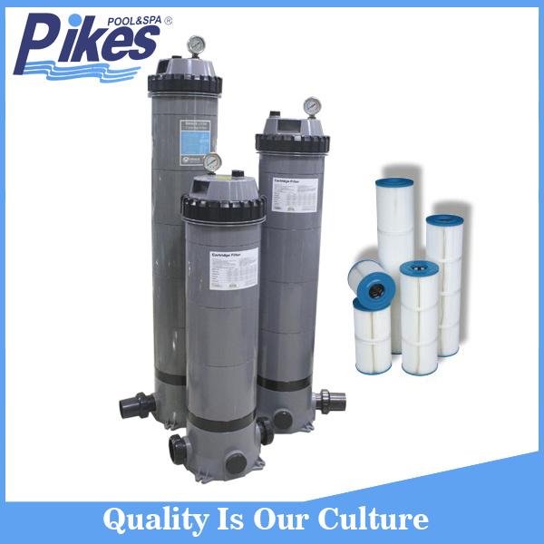Cartridge Swimming Pool Water Filter