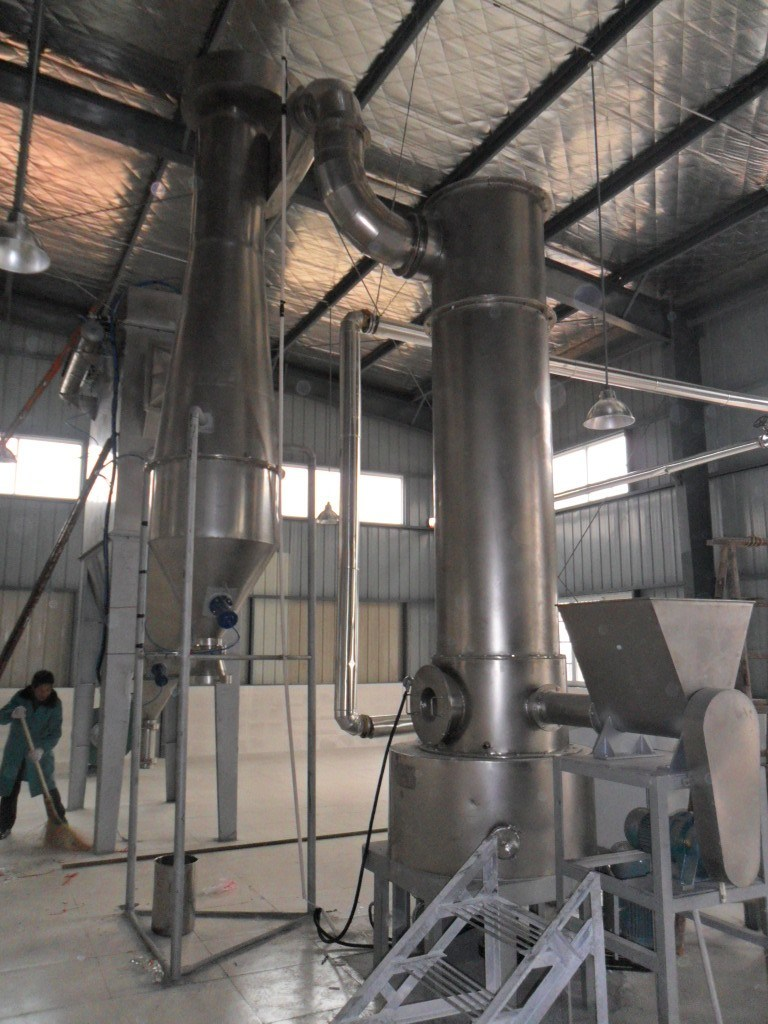 Pigment Flash Drying Equipment