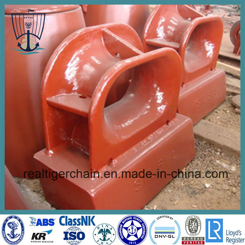 Casting Marine Panama Chock for Ship Deck