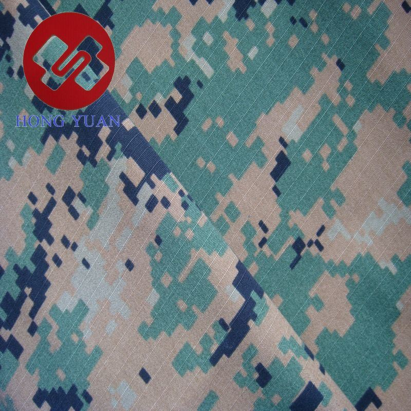 Anti Infrared Camouflage Fabric