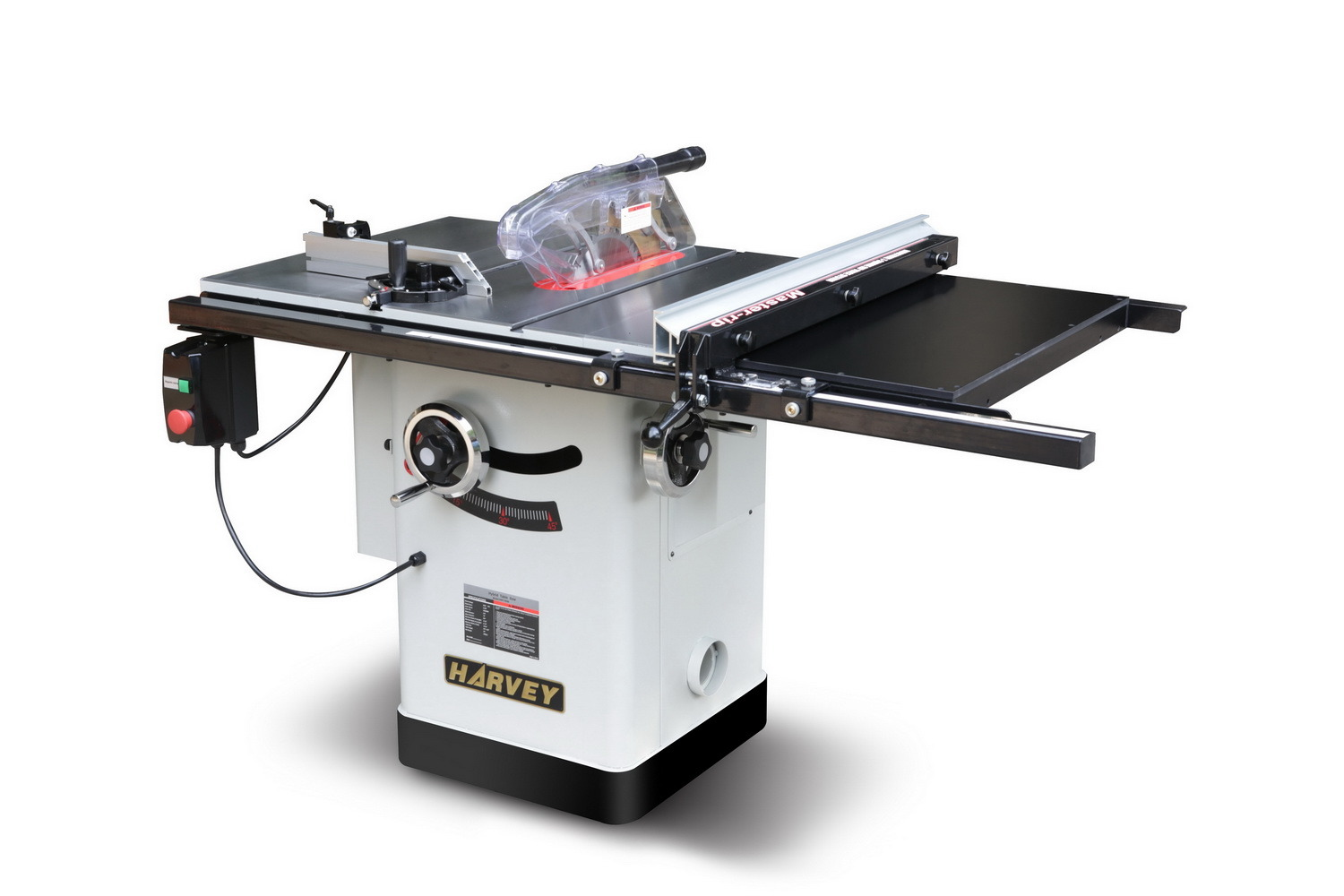 Woodworking Machine HW110LC-30 Table Saw