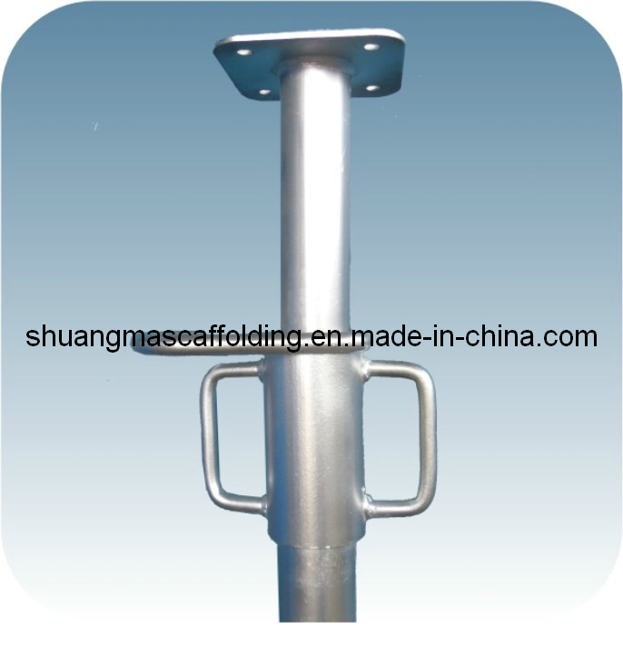 Construction Support System Scaffold Telescopic Prop