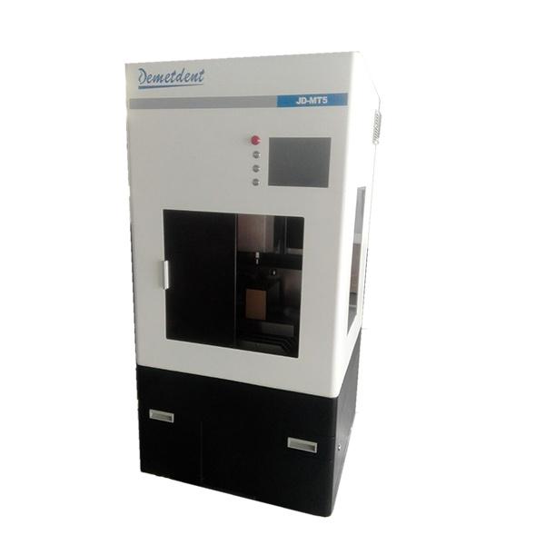 China Dental CAD/Cam 5axis Milling Machine Jd-Mt5
