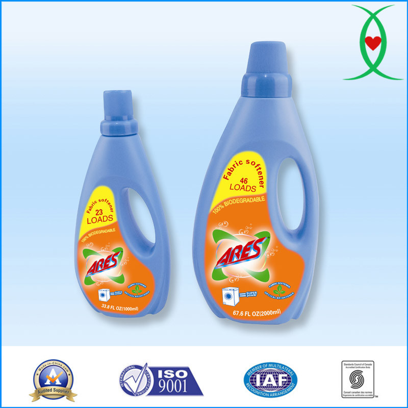 Good and Scented Fabric Softener