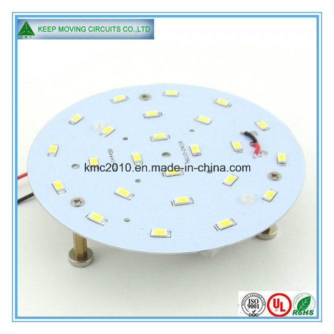 Custom LED Lighting PCB and PCB Assembly for LED Products