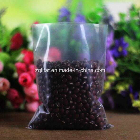 LDPE Plastic Bag Transparent Food Bag