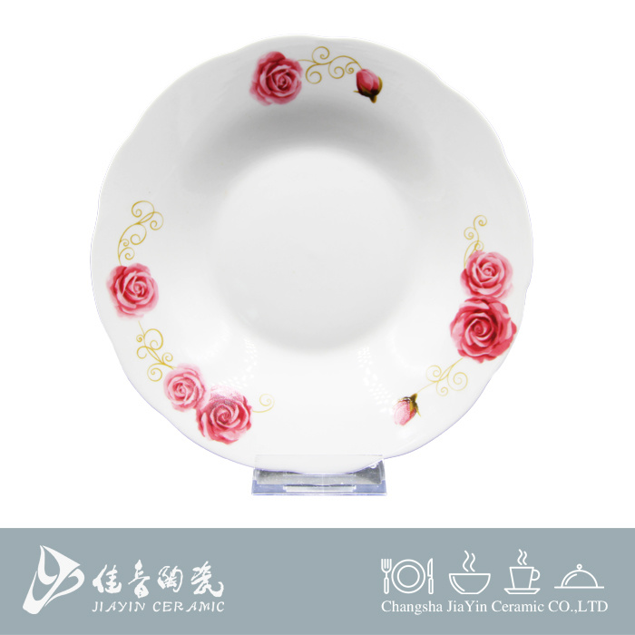 Many Design and Color Plates