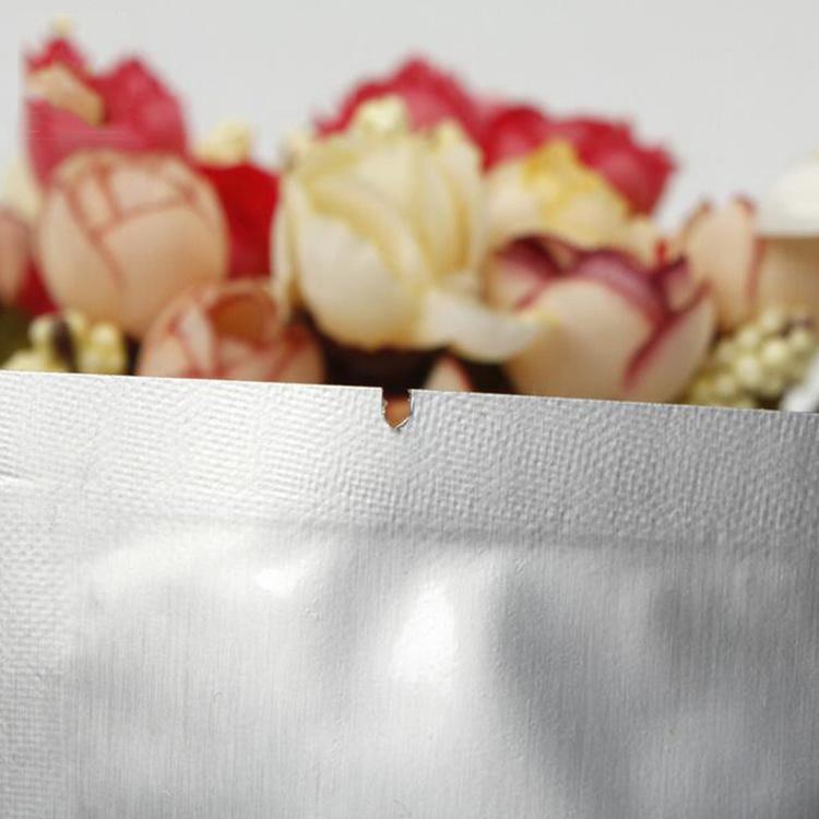 Retort Pouches Aluminium Foil (stand up pouch) Non Microwaveable