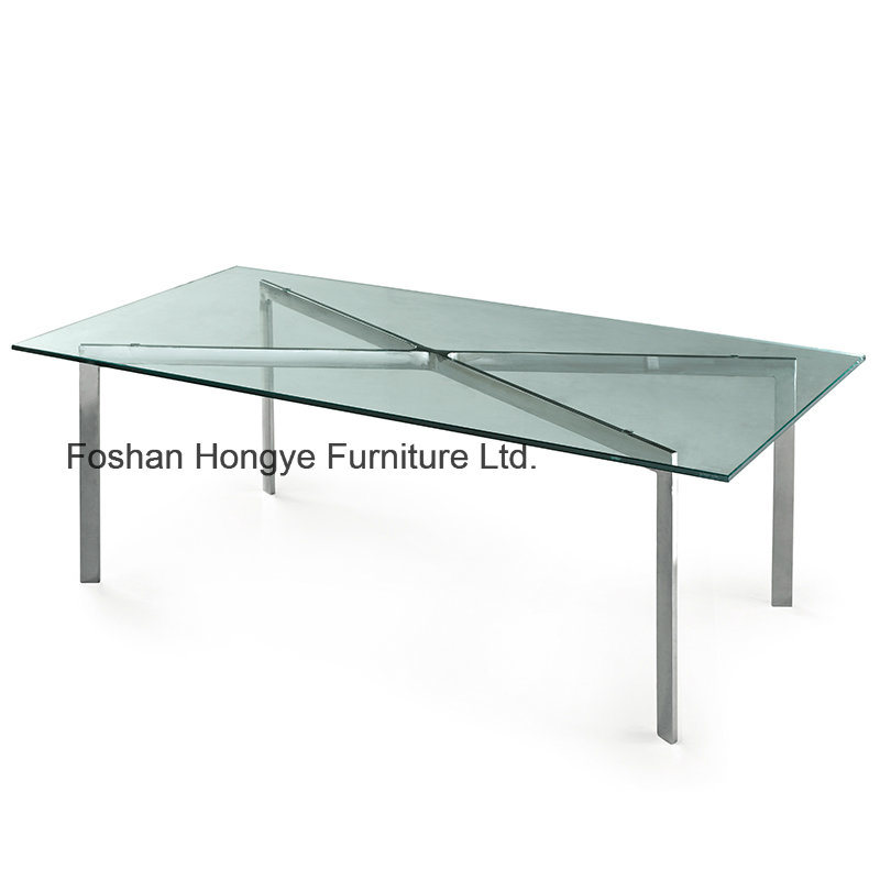 Barcelona Coffee Table for Living Room (T03 table)