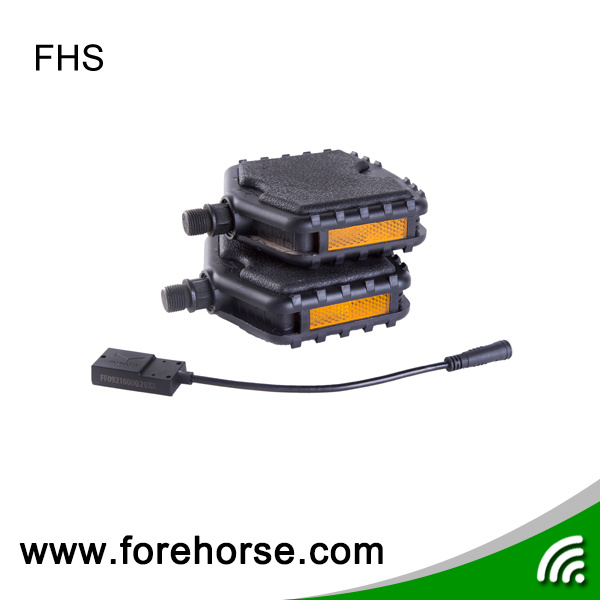 Wireless Electronic Pedal Torque Sensor for E-Bike