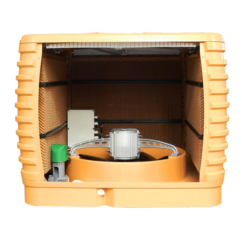 Air Cooler Gl20-ZX10CB