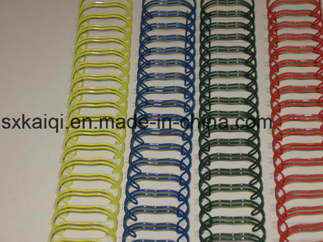 "5/16"" Double Loop Wire Binding"