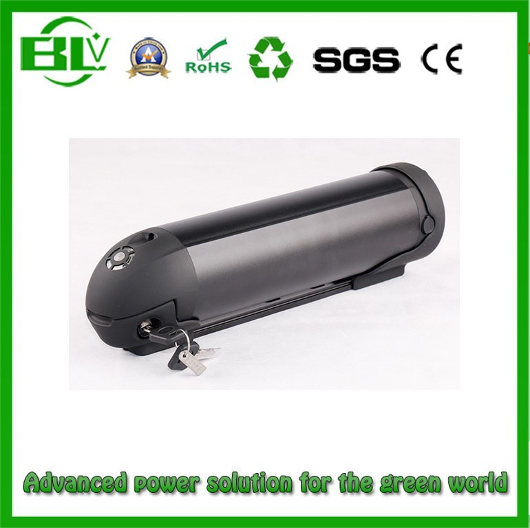 Cheap Price 36V14ah E-Bike Battery Kettle Shape Type of 18650 Lithium Battery Pack