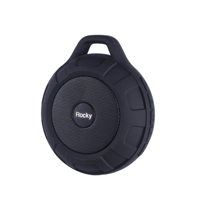 2017 Newest Ipx4 Waterproof Outdoor HiFi Speaker