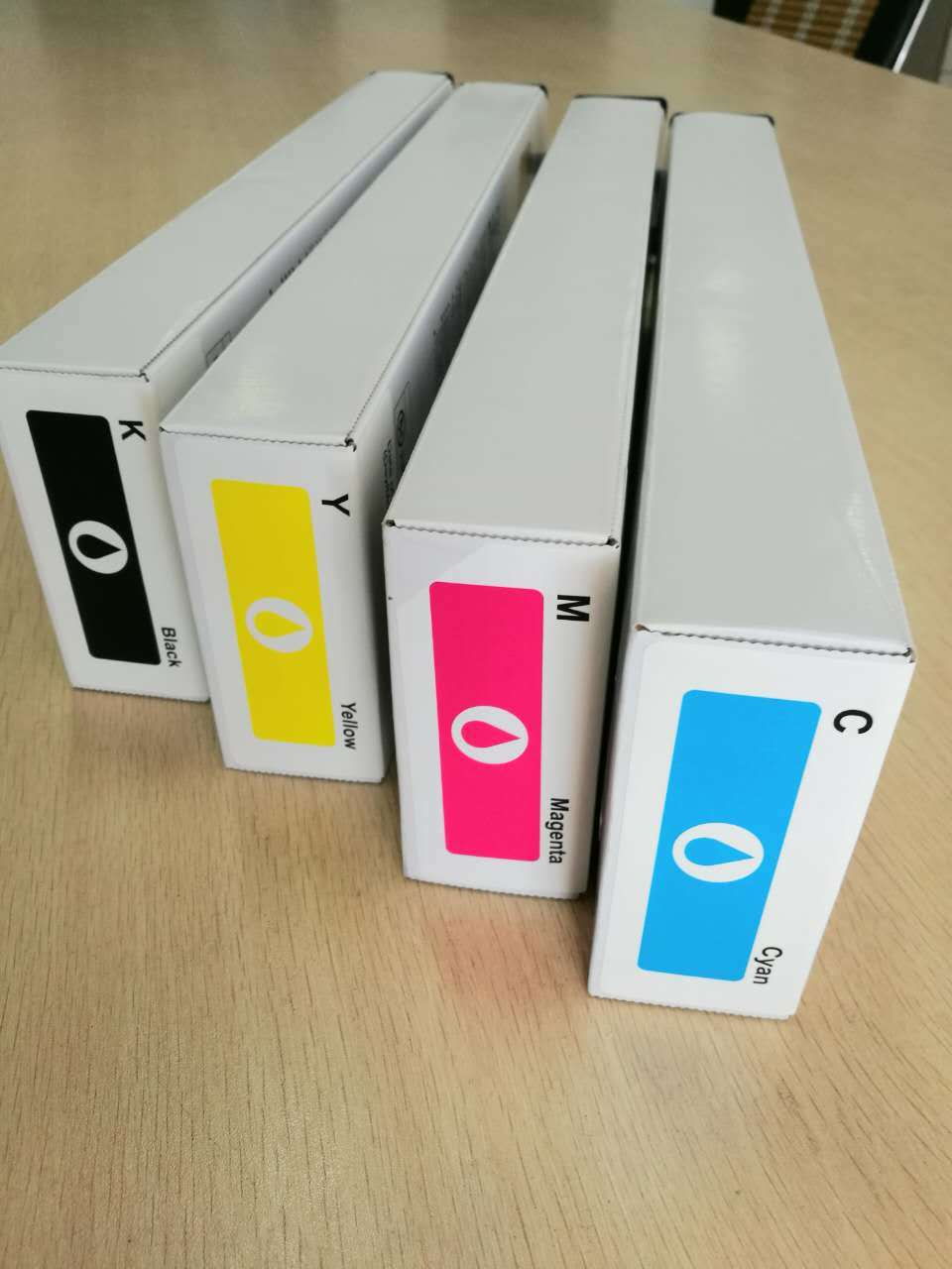 Compatible Comcolor Ink Cartridge