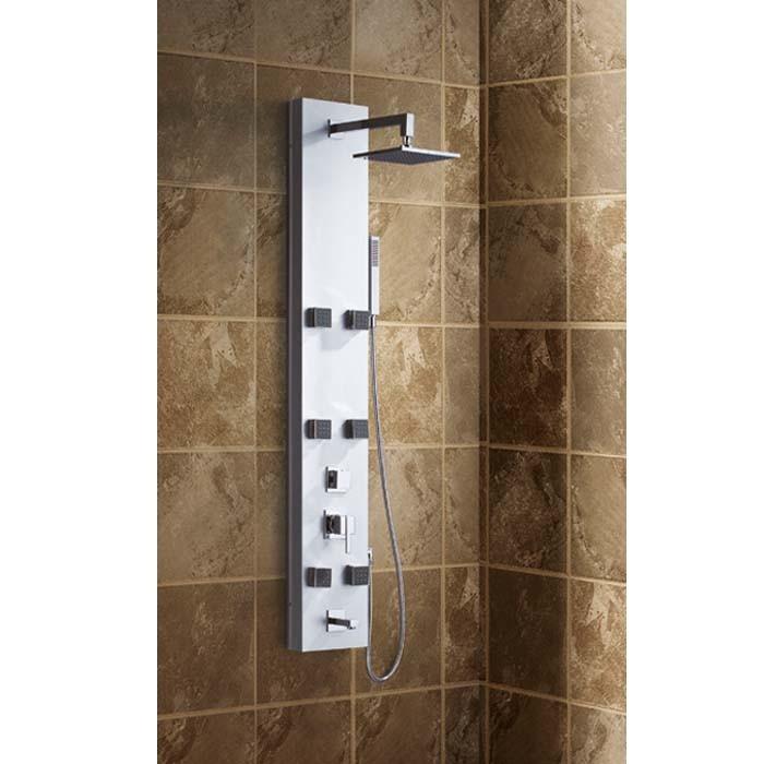 PVC Panel Shower Column Multi-Function, Shower Panel (K2304)