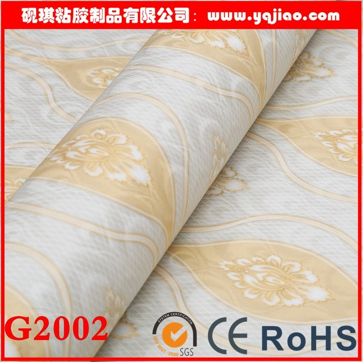 Fashion Environmental Wallpaper Self-Adhesive Waterproof