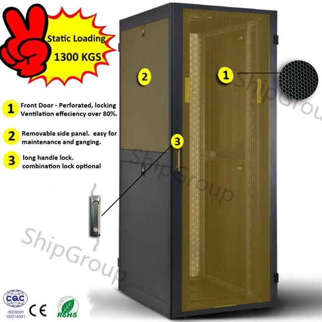 """19"""" Server Rack / Network Cabinet"""