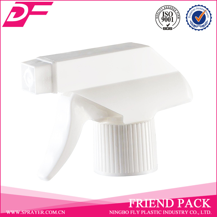 28/410 28/415 PP Fine Narrow Spaner Plastic Trigger Sprayer