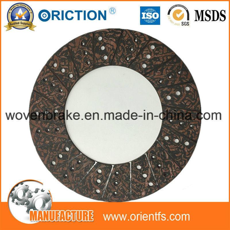 Friction Material Aramid Fiber Clutch Facing