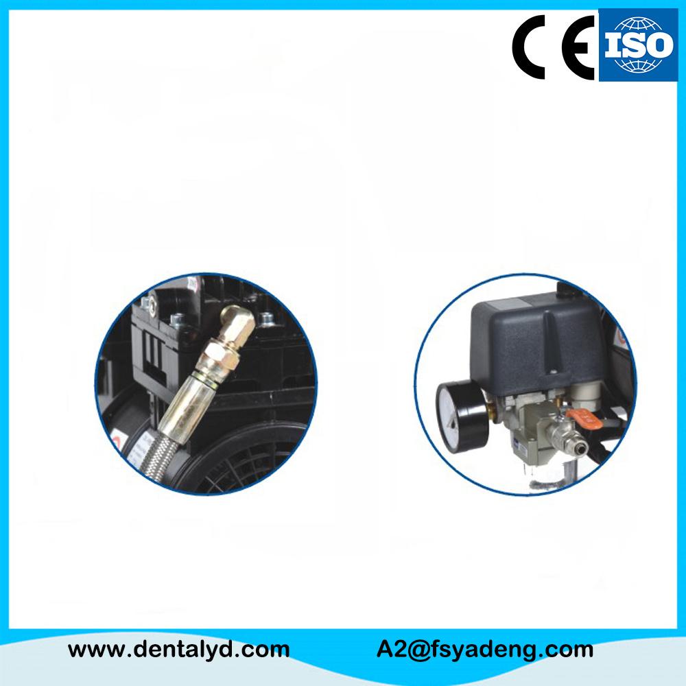 Manufacture for Dryer Machine Mini Air Pump