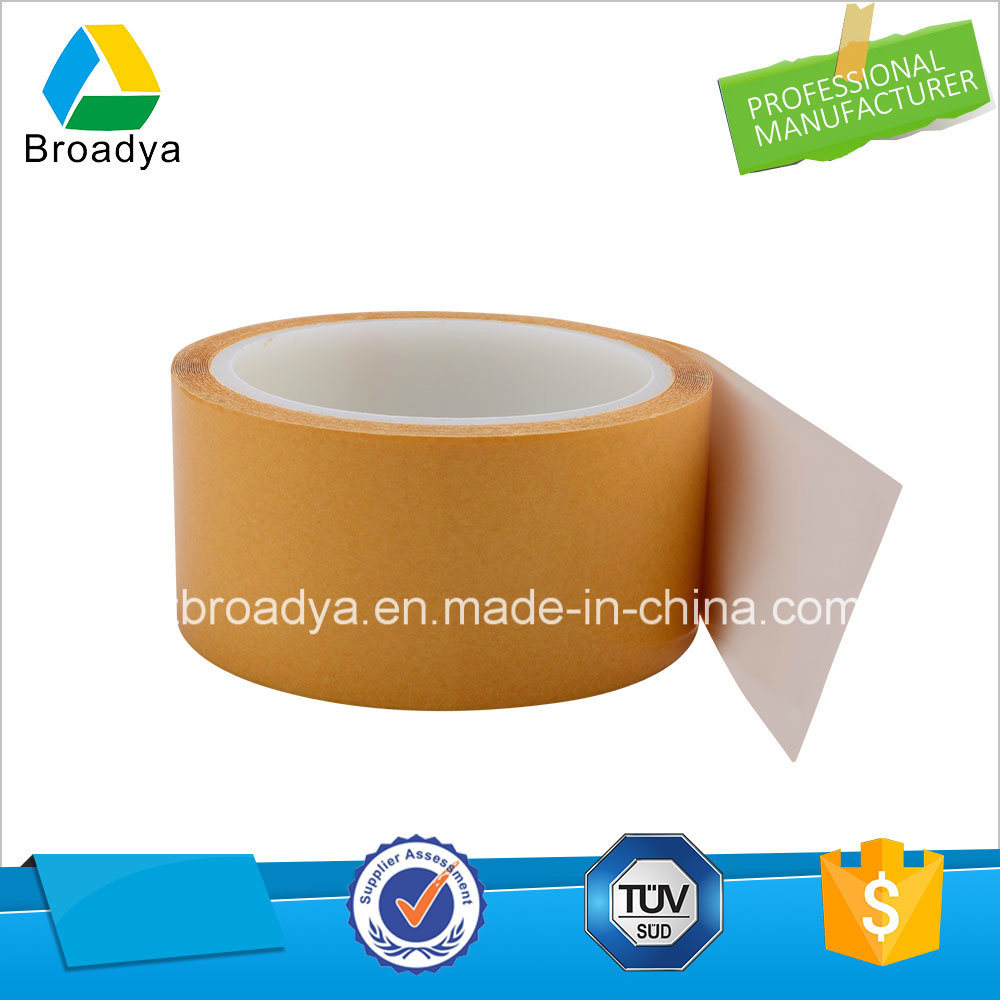 Jumbo Roll Double Sided PVC Adhesive Industry Tape Manufacturer (BY6970)