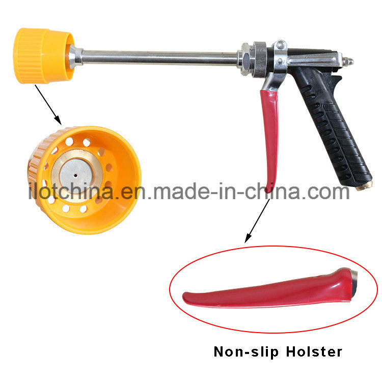 Ilot Car Tool Washing Metal and Plastic Paint Spray Gun