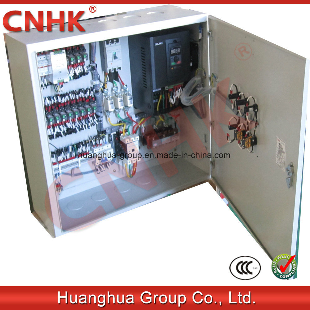 Low Voltage IP50 Steel Power Distribution Box