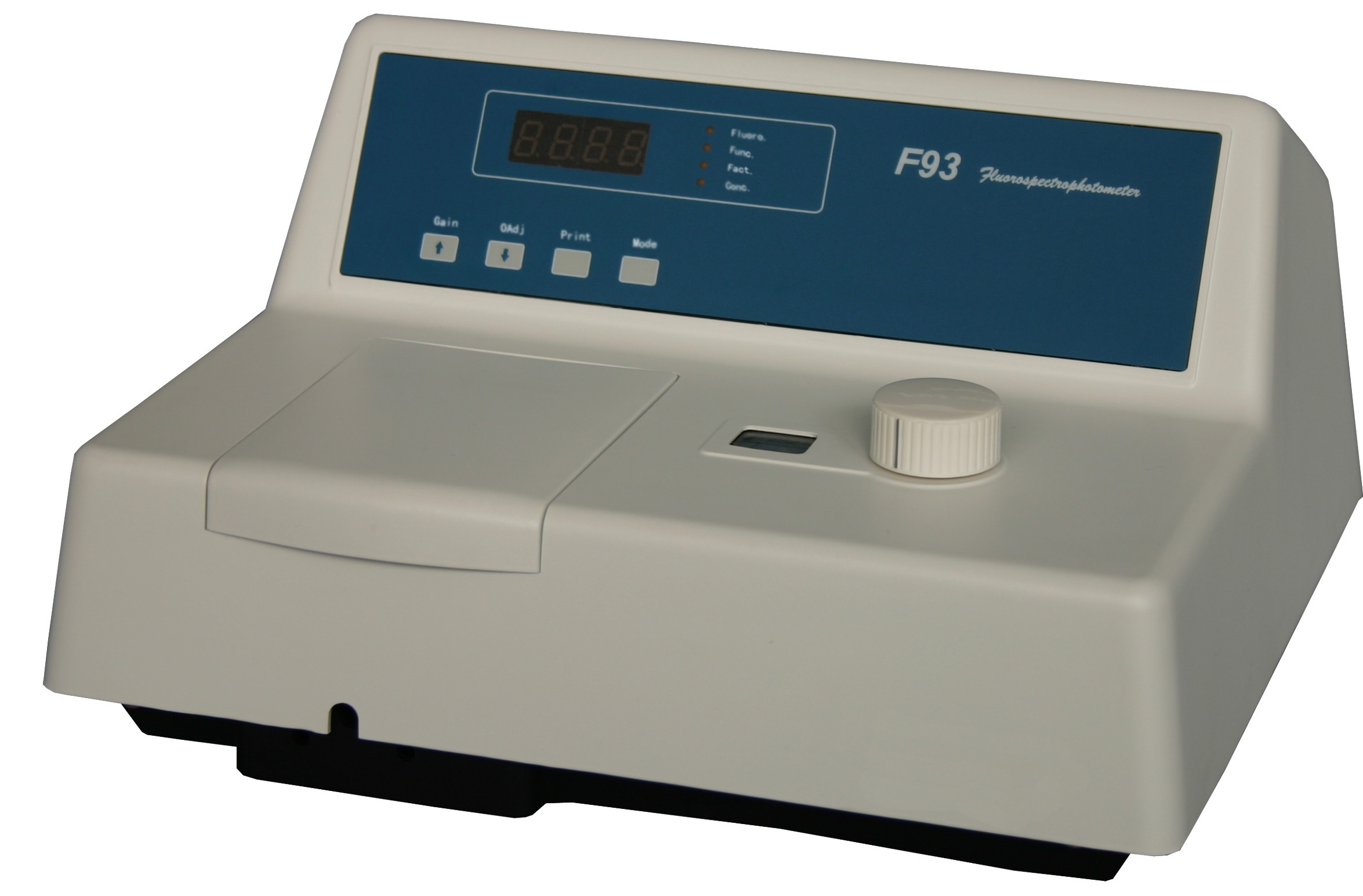 Good Price F93 Fluorescence Spectrometer