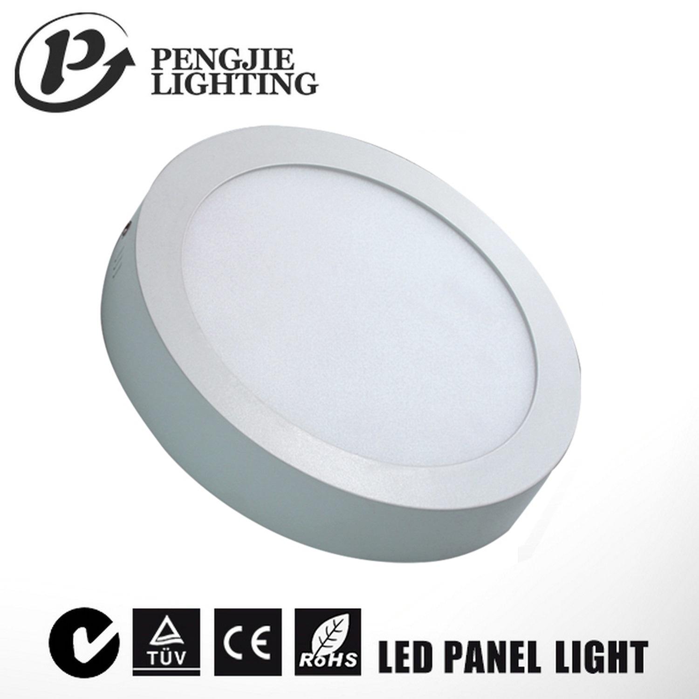 LED Home Lighting 18W SMD2835 Surface LED Light Panel