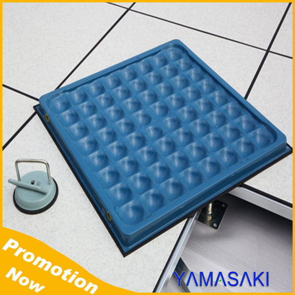 PVC Anti-Static Raised Access Flooring