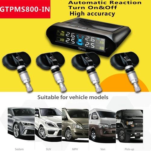 TPMS Factory Supply Internal Accuracy Sensor