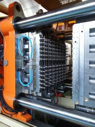 144-Cavity High Life Latest Technology Hot Runner Pet Preform Mould