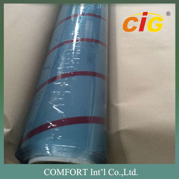 PVC Sheet Transparent PVC Films for Packing