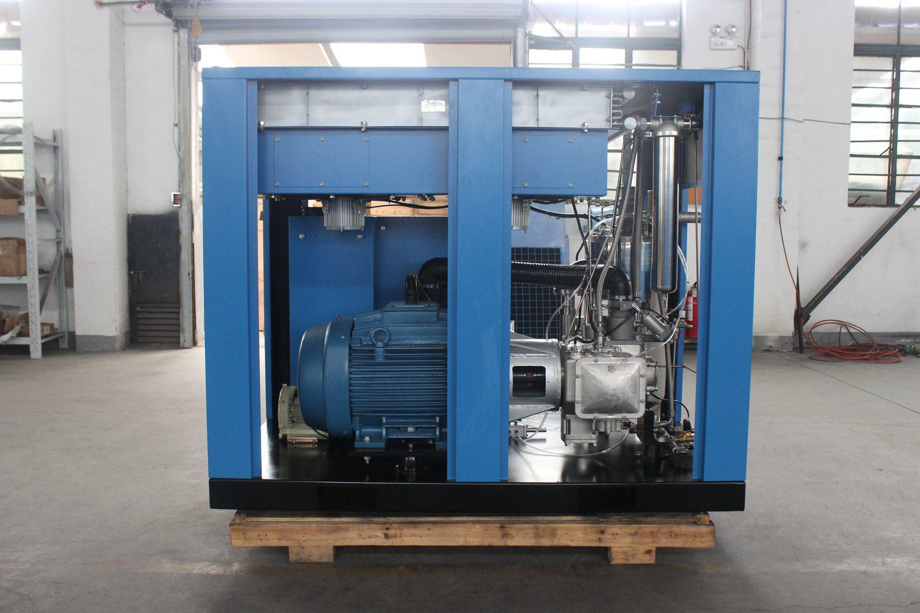 Industrial Oil Free Air Compressor