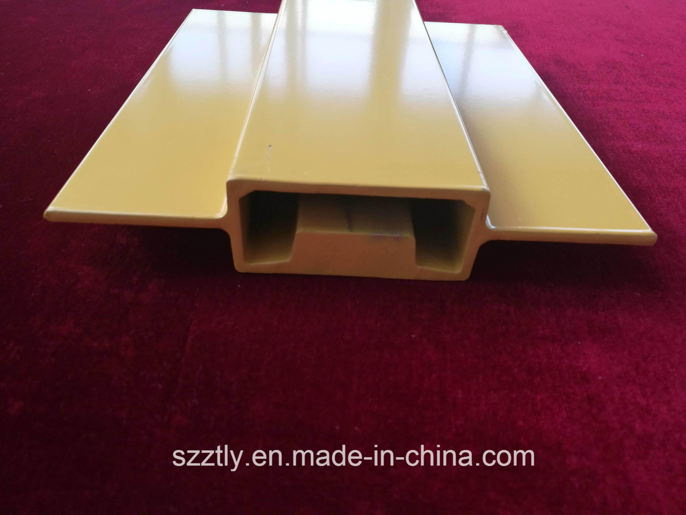 6082 6060 6061 6063 Aluminum Extrusion Profiles