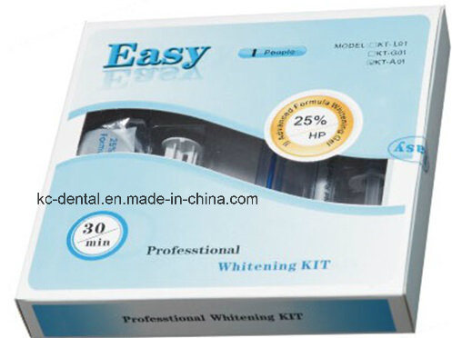 Hot Sell Teeth Whitening Bleaching Kit Use with Teeth Whitening Machine