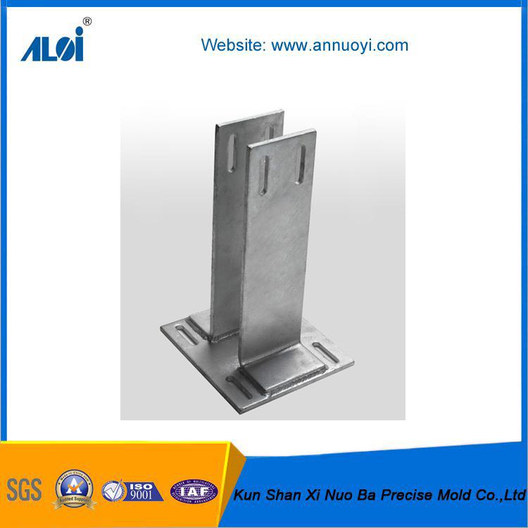 Aluminum Die Casting Parts/Auto Part