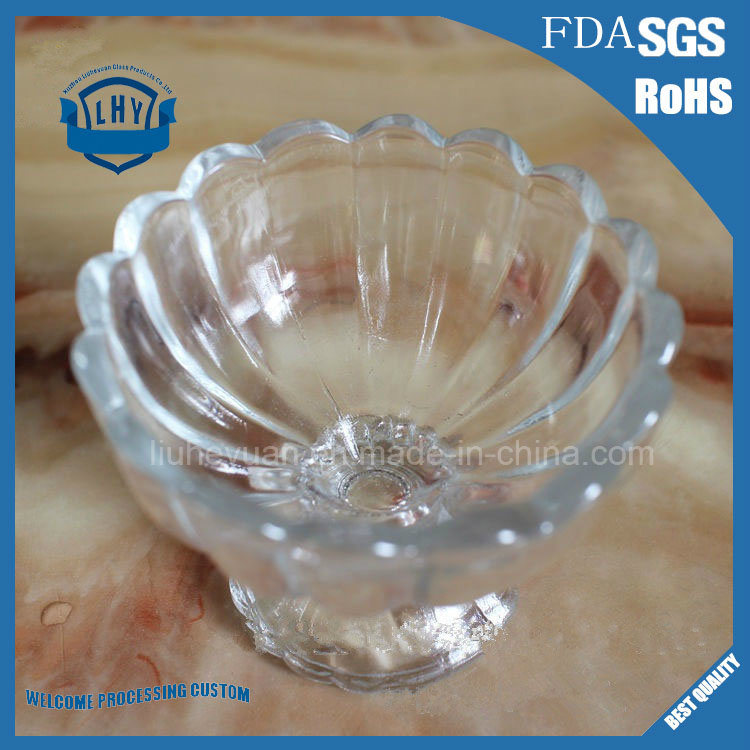 145ml Ice Cream Glass Cup