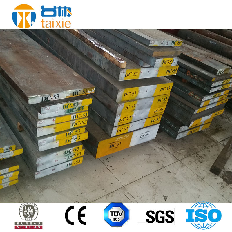 1.2738 P20+Ni Mould Steel for Making Plastic Tool