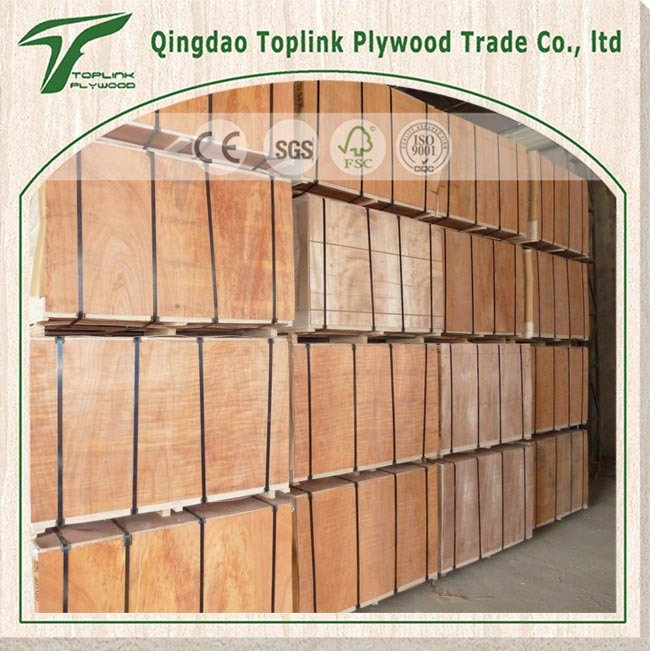Linyi Commercial Plywood/ Marine Plywood/ Laminated Plywood/ Birch Plywood From Factory