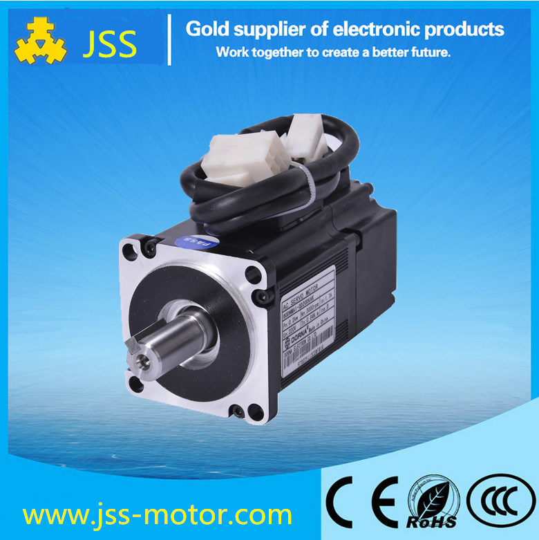 600W AC Servo System From China High Technical Factory