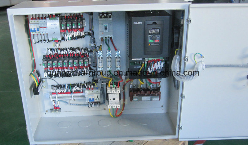 Low Voltage IP50 Steel Power Distribution Box