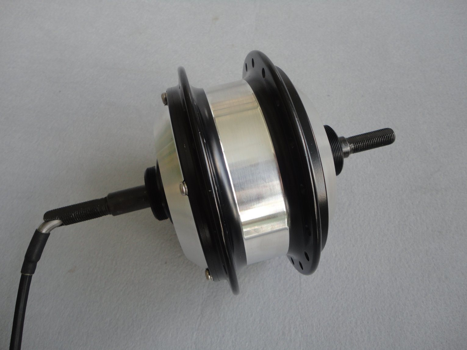 36V 250W Front Wheel Brushless Hub Motor for Electric Bicycle