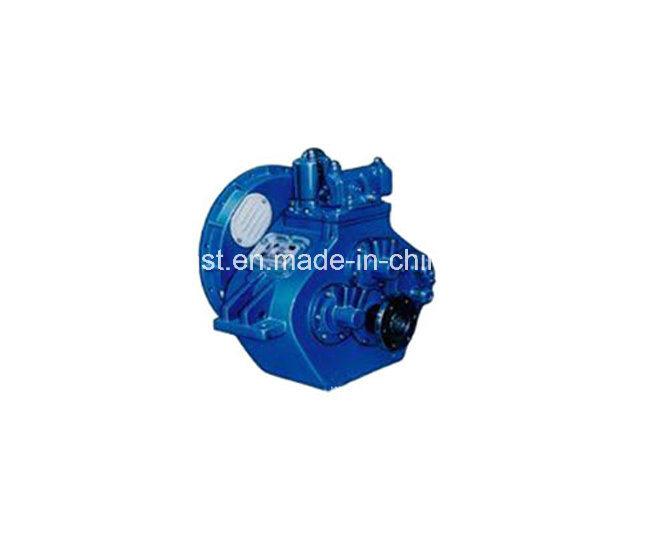 Advance 120c Marine Gearbox with Diesel Engine