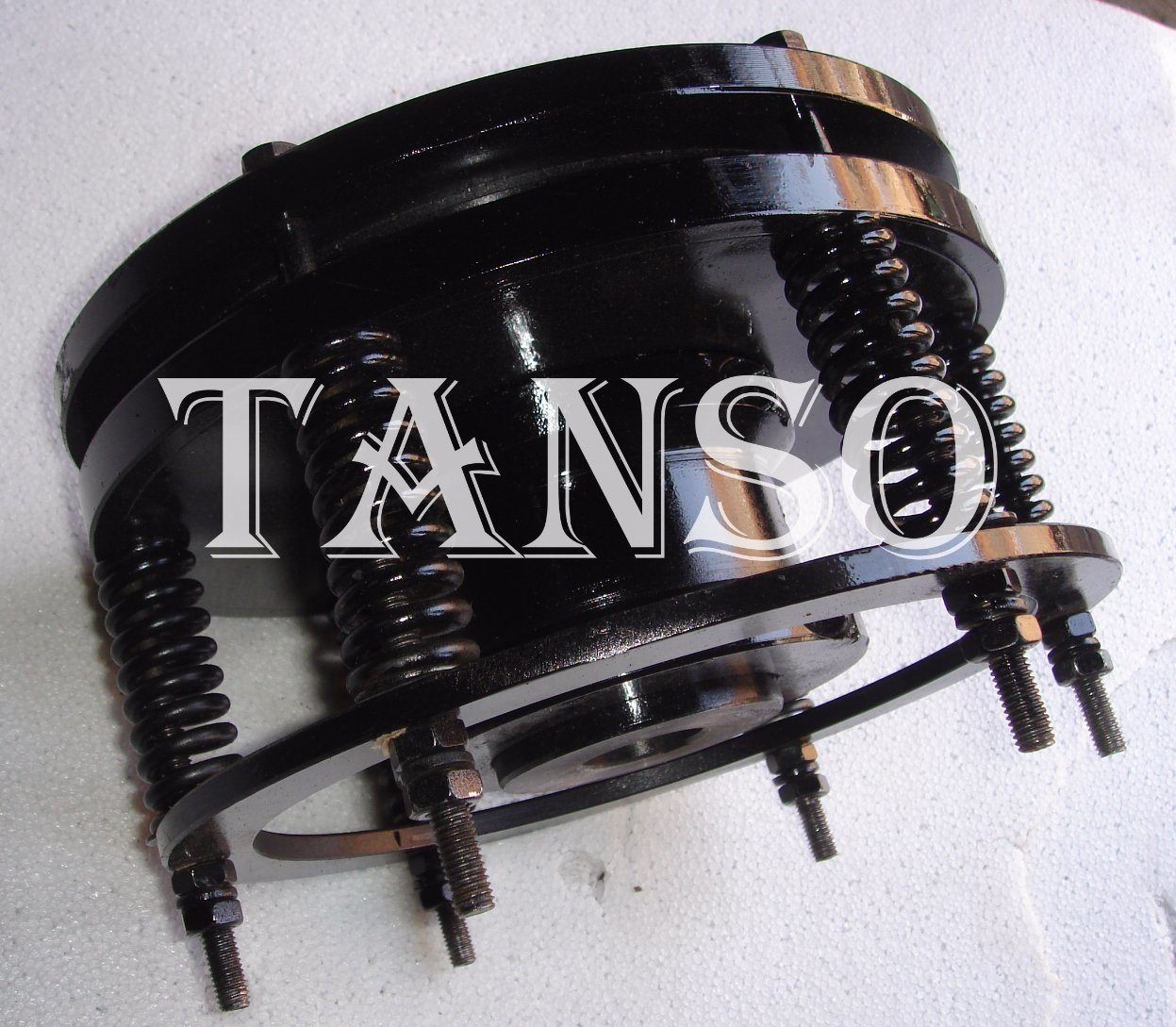 Tanso Hotsale Flexible Coupling Replaceable with Falk Grid Coupling